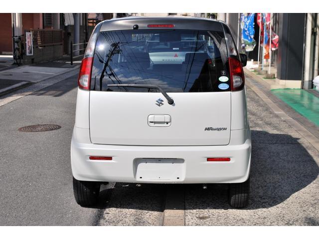 「スズキ」「MRワゴン」「コンパクトカー」「大阪府」の中古車6