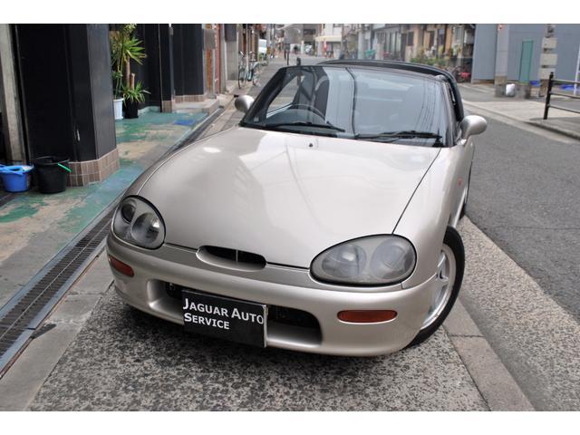 「スズキ」「カプチーノ」「オープンカー」「大阪府」の中古車10