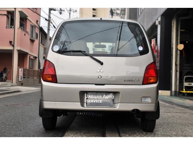 「三菱」「ミニカ」「軽自動車」「大阪府」の中古車7