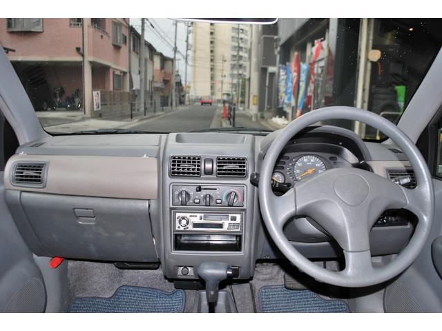 「三菱」「ミニカ」「軽自動車」「大阪府」の中古車17