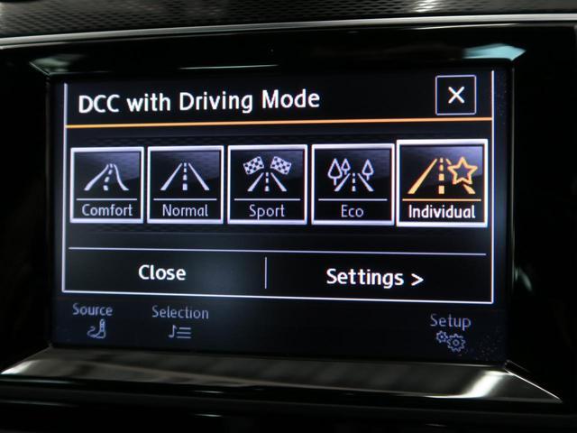 フォルクスワーゲン VW ゴルフGTI ベースグレード DCCパッケージ バックカメラ ETC