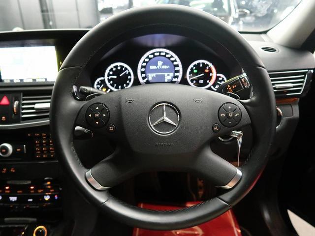 メルセデス・ベンツ M・ベンツ E350 ブルーテック アバンギャルド フルセグ クルコン