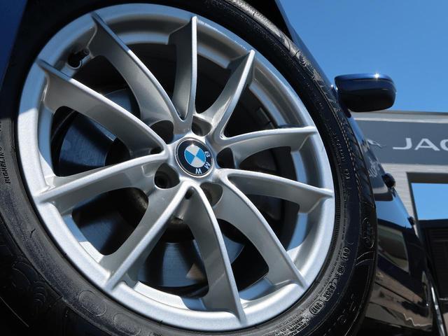 ●純正17インチアルミホイール『ブレーキダストが出やすい輸入車には、アルミホイールコーティングがおススメ!無機質ガラスを使用した当社オリジナルコーティング!ぜひご検討下さい!』