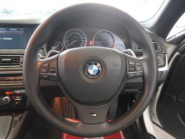 『BMW523iMスポーツパッケージ入庫!2.5L直列6気筒エンジン搭載!シルキーシックスの滑らかな乗り心地を是非!』