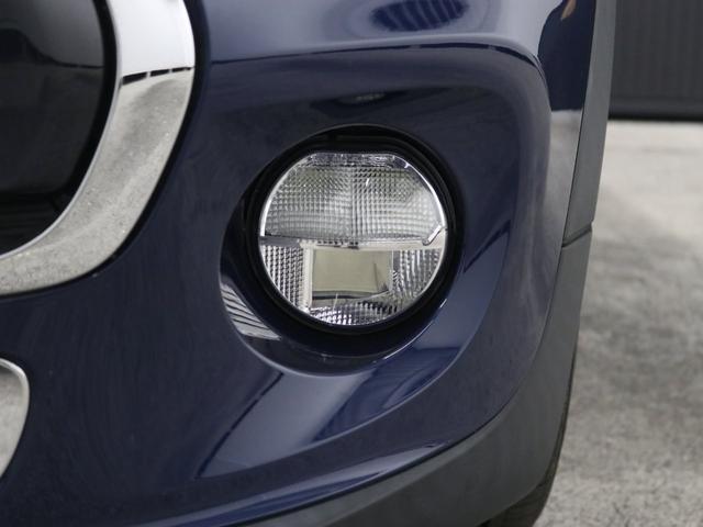 クーパーD LEDライト NAVI ヘッドアップディスプレイ(6枚目)