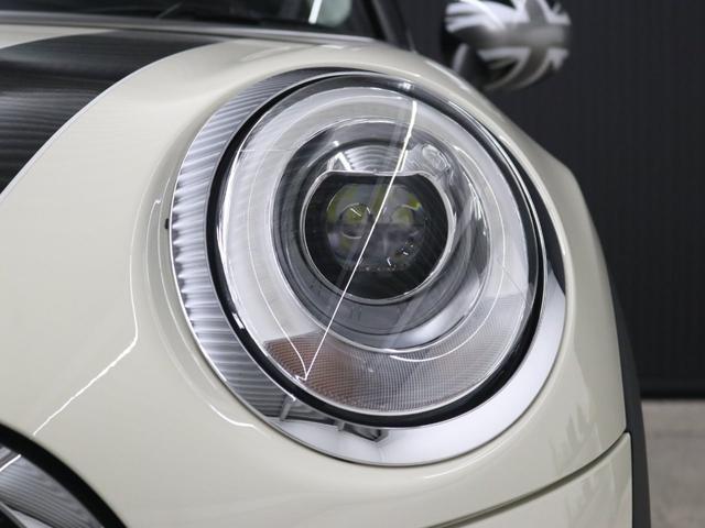 クーパーS ボンネットストライプ17インチAW Bカメラ(5枚目)