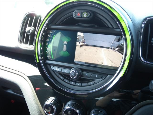 ジョンクーパーワークス クロスオーバー 純正HDDナビ LEDヘッドライト バックカメラ+PDC ドライビングモード アクティブクルーズコントロール 18インチAW ヘッドアップディスプレイ ハーフレザースポーツシート アルミペダル(35枚目)