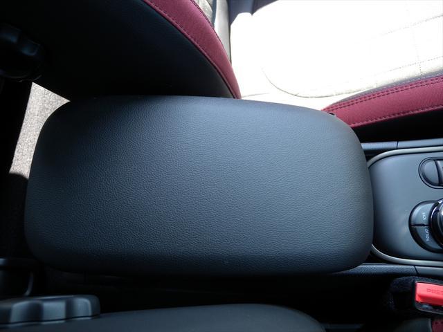 ジョンクーパーワークス クロスオーバー 純正HDDナビ LEDヘッドライト バックカメラ+PDC ドライビングモード アクティブクルーズコントロール 18インチAW ヘッドアップディスプレイ ハーフレザースポーツシート アルミペダル(42枚目)