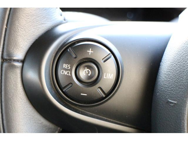 クラブマン バッキンガム LEDヘッドライト オートライト レインセンサー コンフォートアクセス ドライブアシスト 16インチAW(35枚目)
