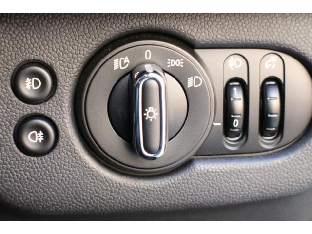 クラブマン バッキンガム LEDヘッドライト オートライト レインセンサー コンフォートアクセス ドライブアシスト 16インチAW(45枚目)