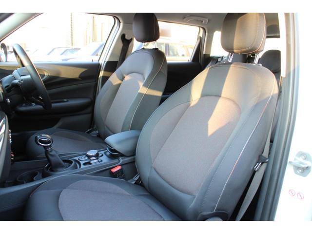 クラブマン バッキンガム LEDヘッドライト オートライト レインセンサー コンフォートアクセス ドライブアシスト 16インチAW(52枚目)