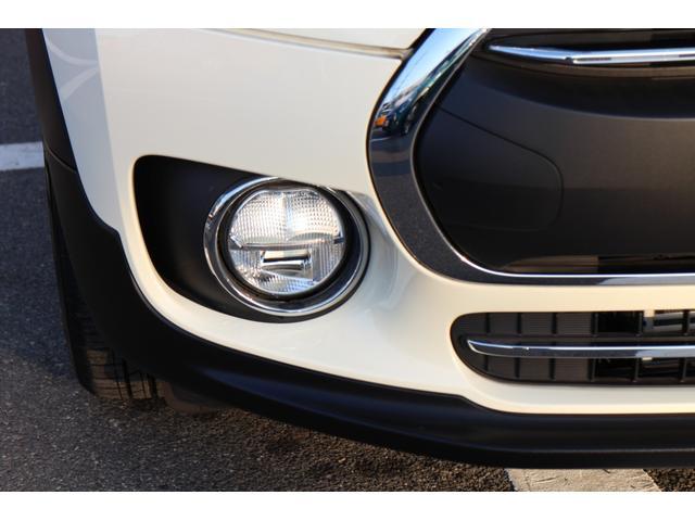 クラブマン バッキンガム LEDヘッドライト オートライト レインセンサー コンフォートアクセス ドライブアシスト 16インチAW(71枚目)