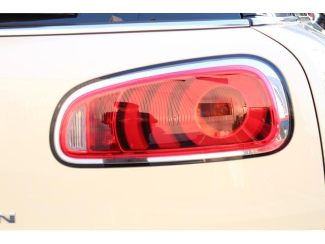 クラブマン バッキンガム LEDヘッドライト オートライト レインセンサー コンフォートアクセス ドライブアシスト 16インチAW(76枚目)