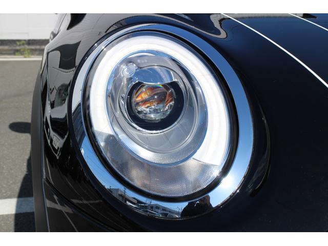 クーパー LEDヘッドライト 15インチAW オートライト レインセンサー コンフォートA TV ボンスト ドアバイザー(13枚目)