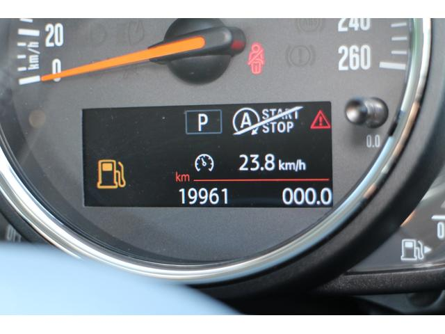 クーパー LEDヘッドライト 15インチAW オートライト レインセンサー コンフォートA TV ボンスト ドアバイザー(31枚目)