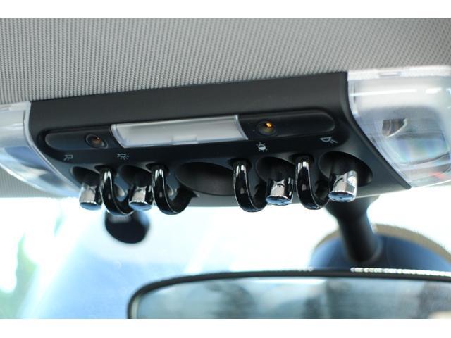 クーパー LEDヘッドライト 15インチAW オートライト レインセンサー コンフォートA TV ボンスト ドアバイザー(40枚目)