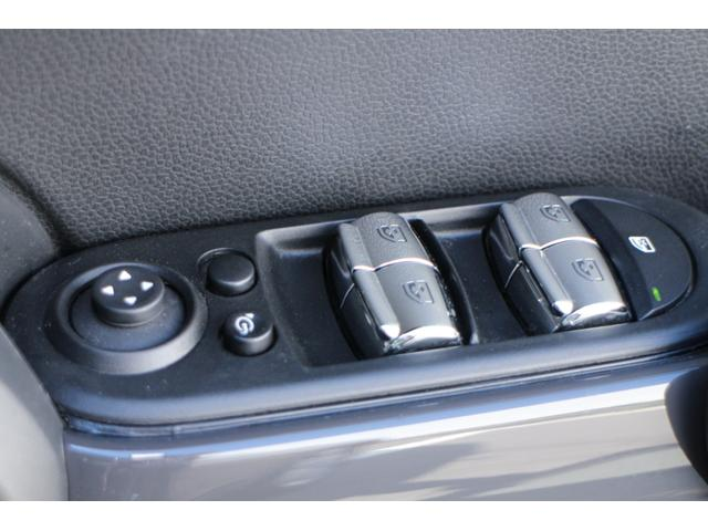 クーパー LEDヘッドライト 15インチAW オートライト レインセンサー コンフォートA TV ボンスト ドアバイザー(45枚目)