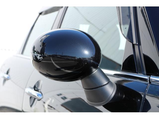 クーパー LEDヘッドライト 15インチAW オートライト レインセンサー コンフォートA TV ボンスト ドアバイザー(64枚目)