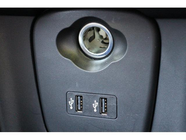 クーパー NAVI クルコン LEDライト Bカメラ クルーズコントロール ボンネットストライプ アームレスト(34枚目)