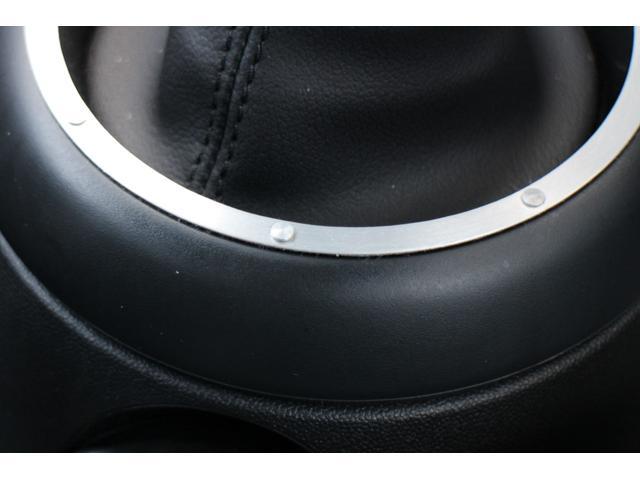 クーパー NAVI クルコン LEDライト Bカメラ クルーズコントロール ボンネットストライプ アームレスト(37枚目)