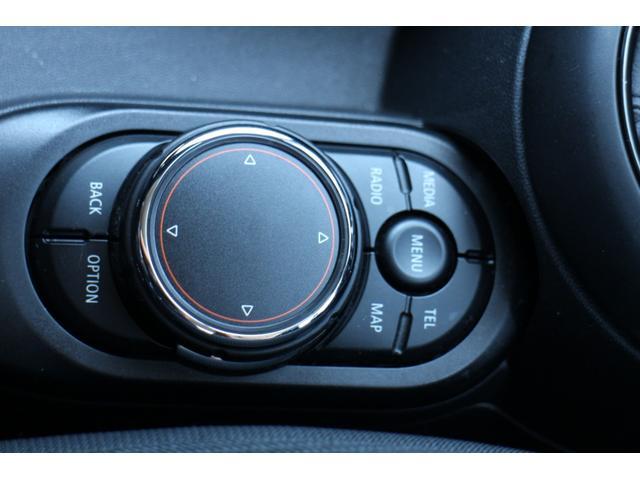 クーパーD ワンオーナー NAVI LEDヘッドライト 15インチAW ペッパーPKG コンフォートアクセス オートライト・レインセンサー ホワイトルーフ(31枚目)
