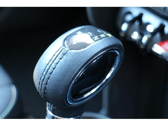 クーパーD ワンオーナー NAVI LEDヘッドライト 15インチAW ペッパーPKG コンフォートアクセス オートライト・レインセンサー ホワイトルーフ(79枚目)