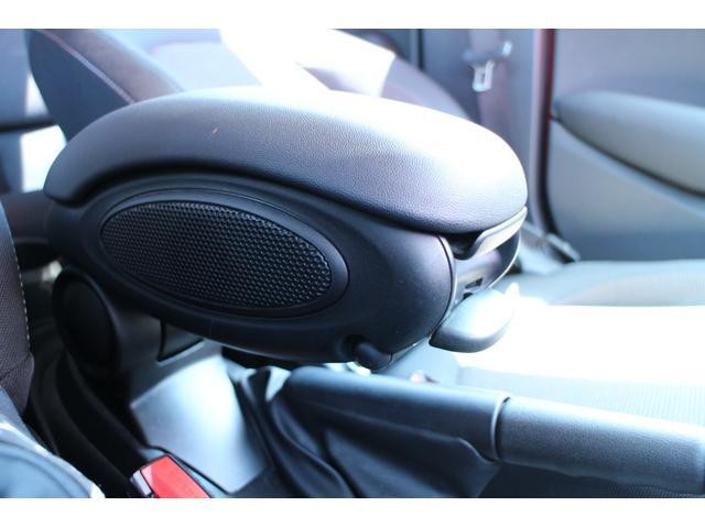 クーパー NAVI 15インチAW ブラックルーフ LEDヘッドライト コンフォートアクセス オートライト・レインセンサー(33枚目)