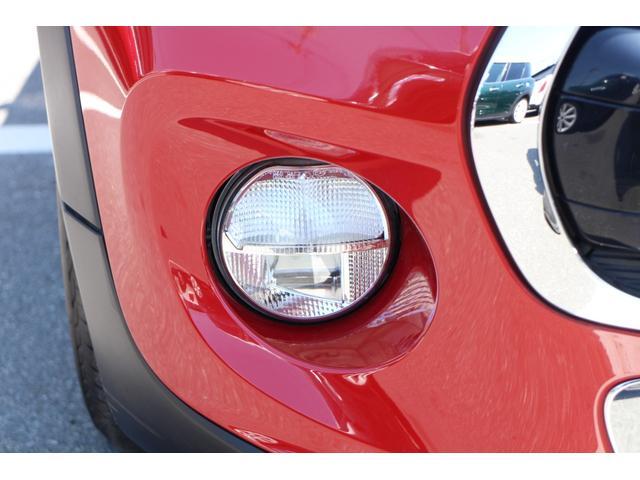 クーパー NAVI 15インチAW ブラックルーフ LEDヘッドライト コンフォートアクセス オートライト・レインセンサー(63枚目)