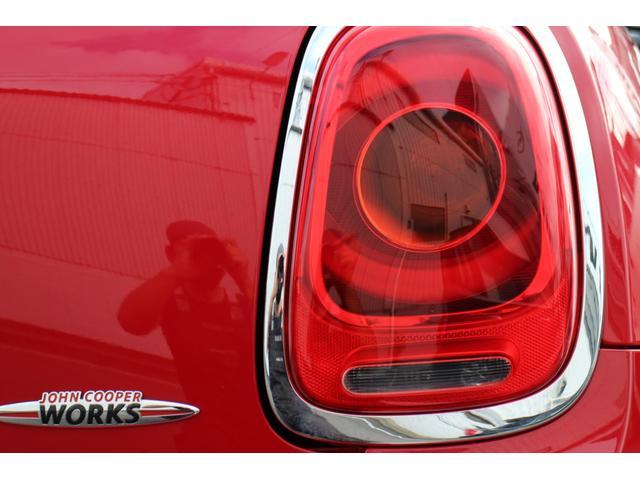 ジョンクーパーワークス Bカメラ LEDヘッドライト Dモード クルコン HUD 18インチAW JCWステアリング パドルシフト(18枚目)