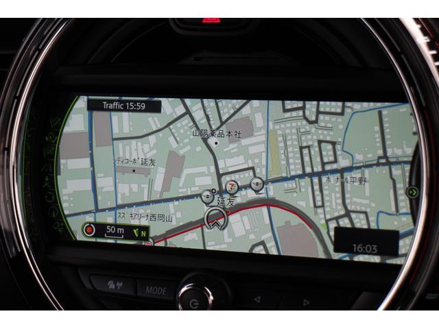 ジョンクーパーワークス Bカメラ LEDヘッドライト Dモード クルコン HUD 18インチAW JCWステアリング パドルシフト(32枚目)