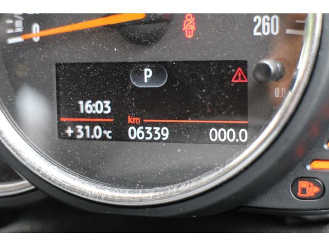 ワン 走行距離6339km  ワンオーナー 純正HDDナビ 15インチAW(47枚目)