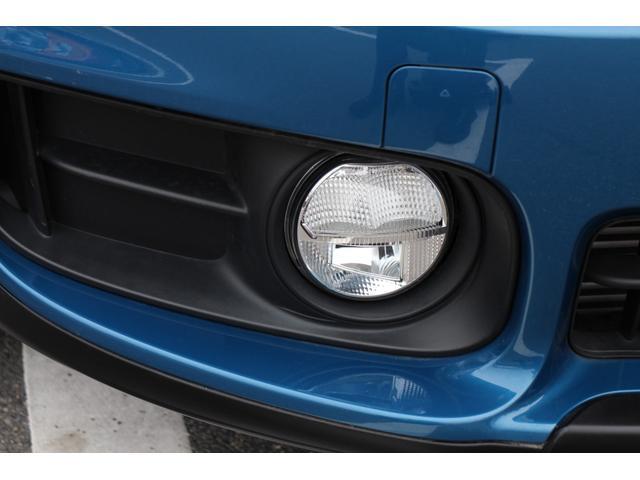 クーパーD クロスオーバー オール4 Fガラス(ヒートガラス) LEDヘッドライト アディショナルヘッドライト オートライト・レインセンサー(13枚目)