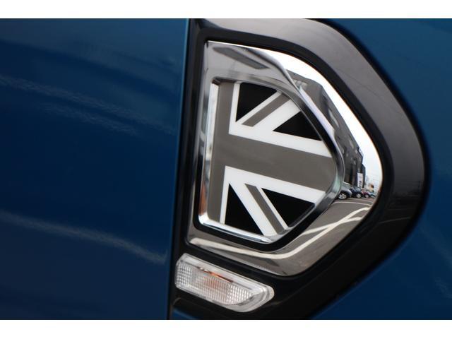 クーパーD クロスオーバー オール4 Fガラス(ヒートガラス) LEDヘッドライト アディショナルヘッドライト オートライト・レインセンサー(16枚目)