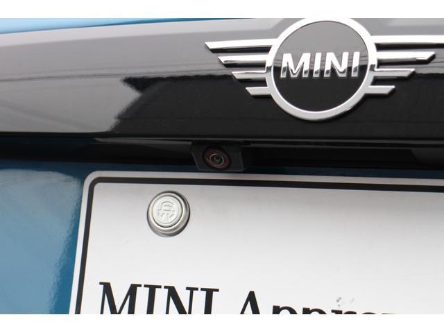 クーパーD クロスオーバー オール4 Fガラス(ヒートガラス) LEDヘッドライト アディショナルヘッドライト オートライト・レインセンサー(22枚目)