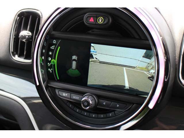 クーパーSD クロスオーバー オール4 ACC シートヒーター LEDライト 18インチAW ホワイトルーフ Bカメラ+PDC コンフォートA アクティブC(34枚目)