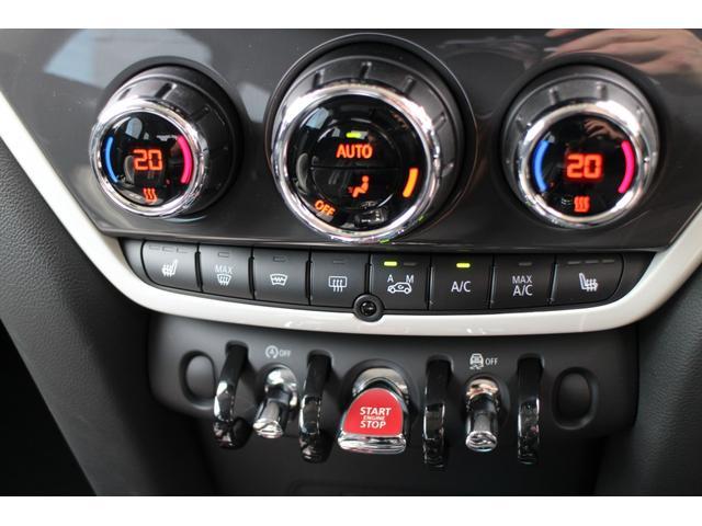 クーパーSD クロスオーバー オール4 ACC シートヒーター LEDライト 18インチAW ホワイトルーフ Bカメラ+PDC コンフォートA アクティブC(38枚目)