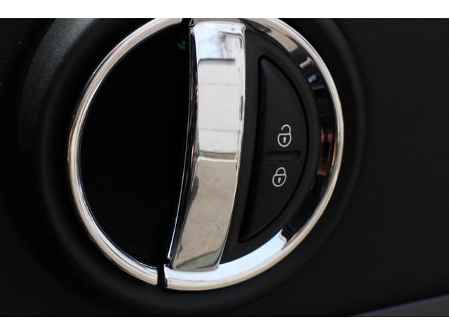 クーパーSD クロスオーバー オール4 ACC シートヒーター LEDライト 18インチAW ホワイトルーフ Bカメラ+PDC コンフォートA アクティブC(50枚目)