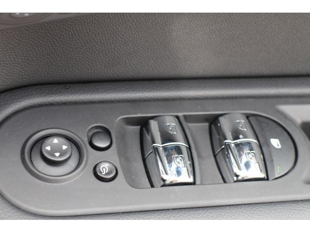 クーパーSD クロスオーバー オール4 ACC シートヒーター LEDライト 18インチAW ホワイトルーフ Bカメラ+PDC コンフォートA アクティブC(51枚目)