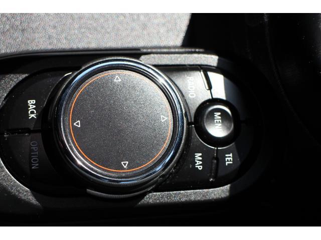 クーパーD ナビ ペッパーPKG Cアクセス Bカメラ+PDC BJミラーキャップ LEDヘッドライト ルーフキャリア オートライト レインセンサー ルーフBJステッカー(色あせ有)(31枚目)