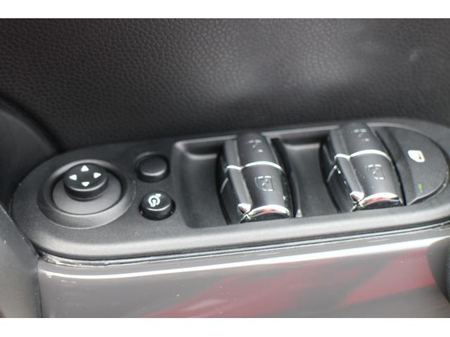 クーパー Dアシスト Bカメラ PDC コンフォートA レザレットシート 7速DCT オートライト レインセンサー(37枚目)