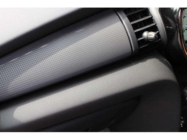 クーパー Dアシスト Bカメラ PDC コンフォートA レザレットシート 7速DCT オートライト レインセンサー(63枚目)