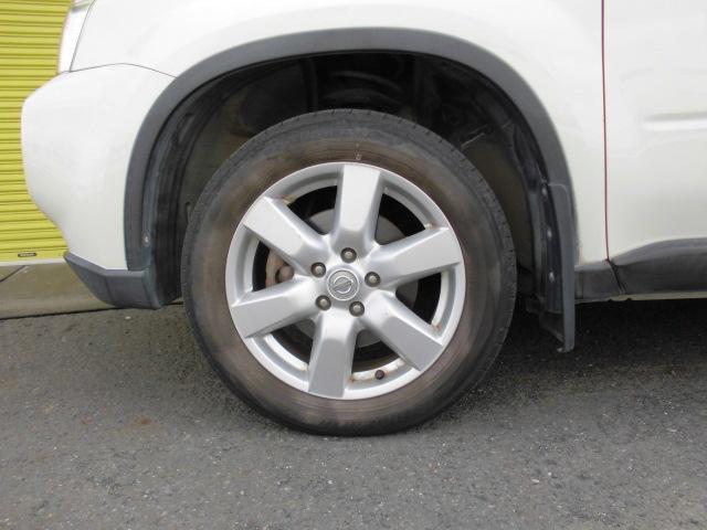 20Xt 4WD スマートキー ナビ クルーズコントロール(7枚目)