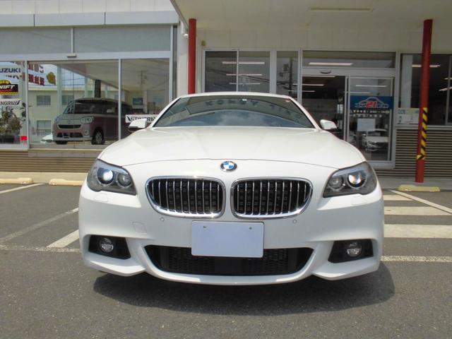 「BMW」「5シリーズ」「セダン」「滋賀県」の中古車5