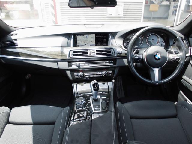 「BMW」「5シリーズ」「セダン」「滋賀県」の中古車27
