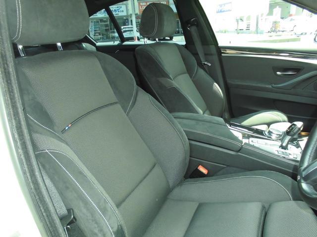 「BMW」「5シリーズ」「セダン」「滋賀県」の中古車43