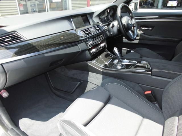 「BMW」「5シリーズ」「セダン」「滋賀県」の中古車46