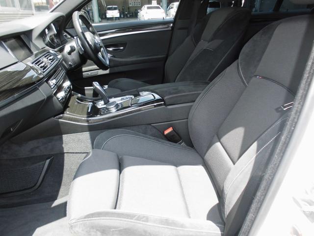 「BMW」「5シリーズ」「セダン」「滋賀県」の中古車47