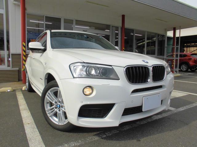 「BMW」「X3」「SUV・クロカン」「滋賀県」の中古車6