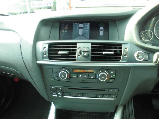「BMW」「X3」「SUV・クロカン」「滋賀県」の中古車25