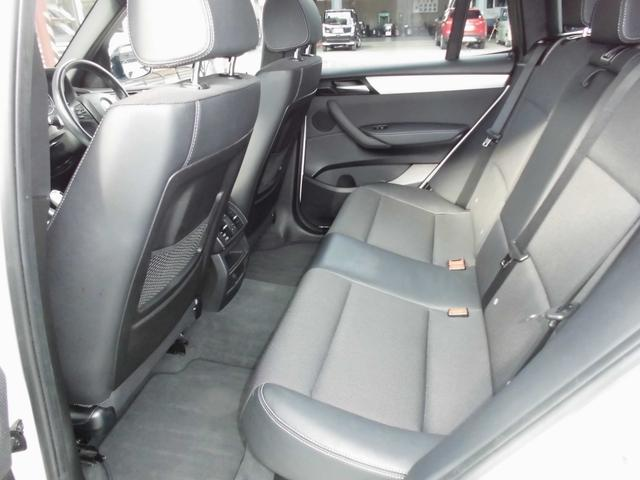 「BMW」「X3」「SUV・クロカン」「滋賀県」の中古車56